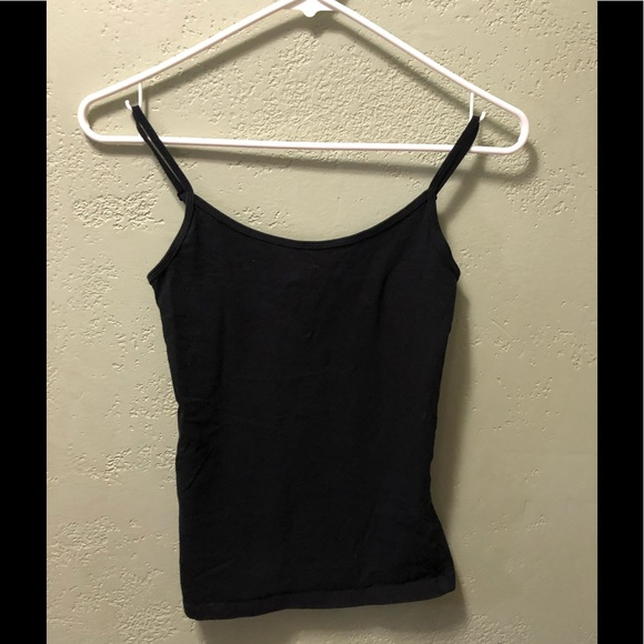 Forever 21 Small Black tank top